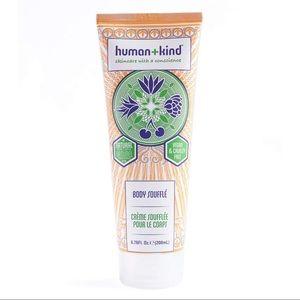 Human+Kind Makeup - NWT Body Lotion